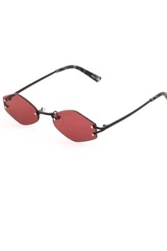 TIMELESS Rimless Sunglass - Product List Image