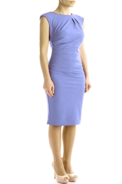 Rinascimento Ruched Pencil Dress - Product List Image