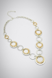 Embellish Ring Necklace - Product Mini Image