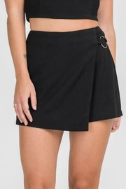 Lush Clothing  Ring Side Skort - Product Mini Image