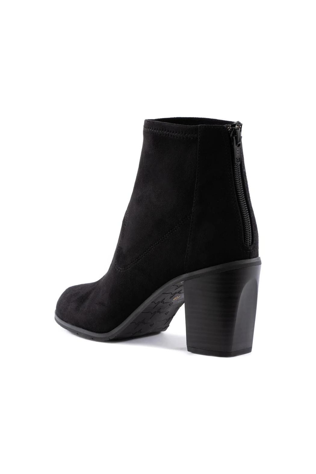 BC Footwear Ringmaster Bootie - Side Cropped Image