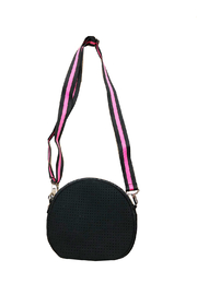 PreneLove Ringo Perforated Crossbody - Front cropped