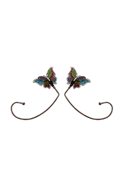 Shoptiques Product: Butterfly Purse Hook