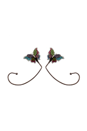 Rings & Things Butterfly Purse Hook - Product Mini Image