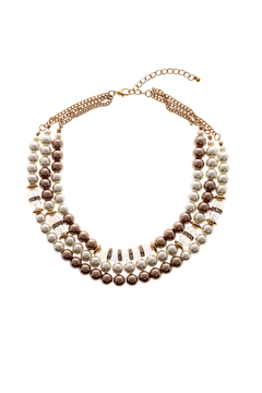 Shoptiques Product: Pearl Necklace