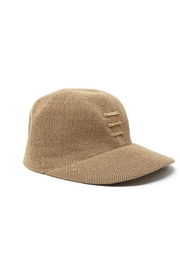 Nadya's Closet Rings Accent Cap - Back cropped