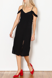 Black Swan Rinna Dress - Front cropped