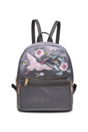 Urban Expressions Rio backpack - Product Mini Image