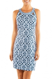 Gretchen Scott Rio Gio Dress - Product Mini Image
