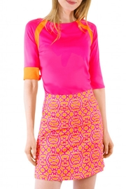 Gretchen Scott Rio Gio Skippy Skort - Product Mini Image