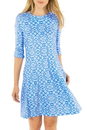 Gretchen Scott Rio Swinger Dress - Product Mini Image