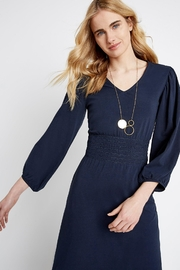 People Tree Riona Dress - Front cropped