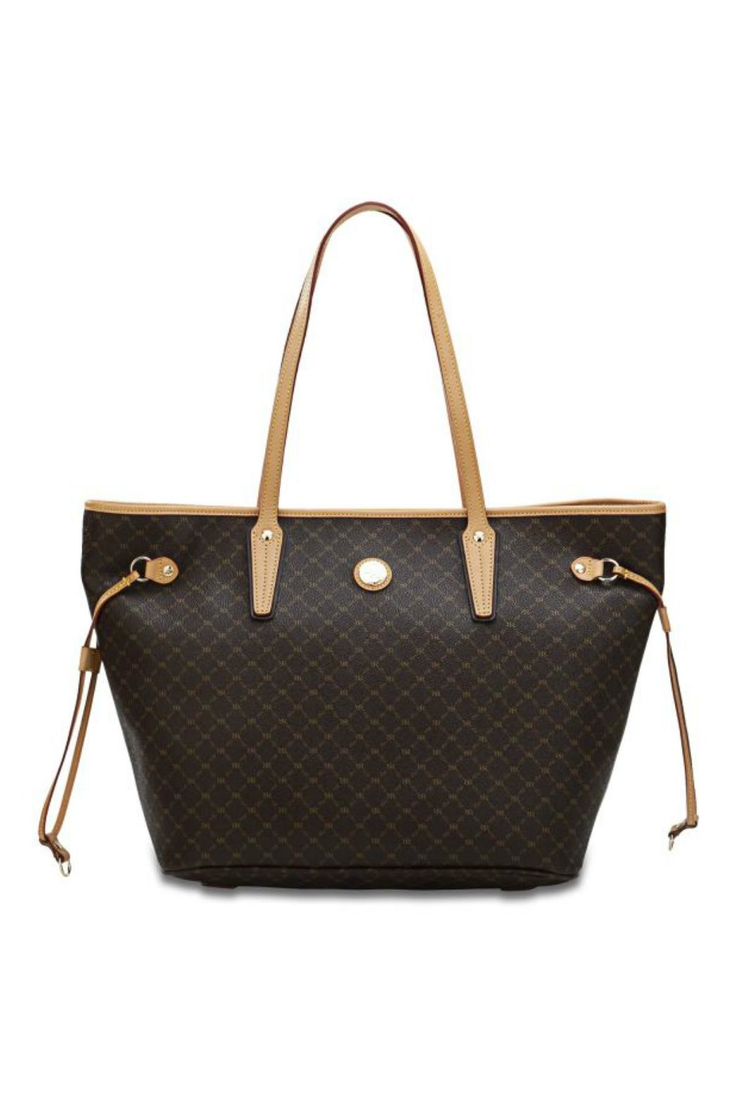Rioni Luxury Tote - Main Image