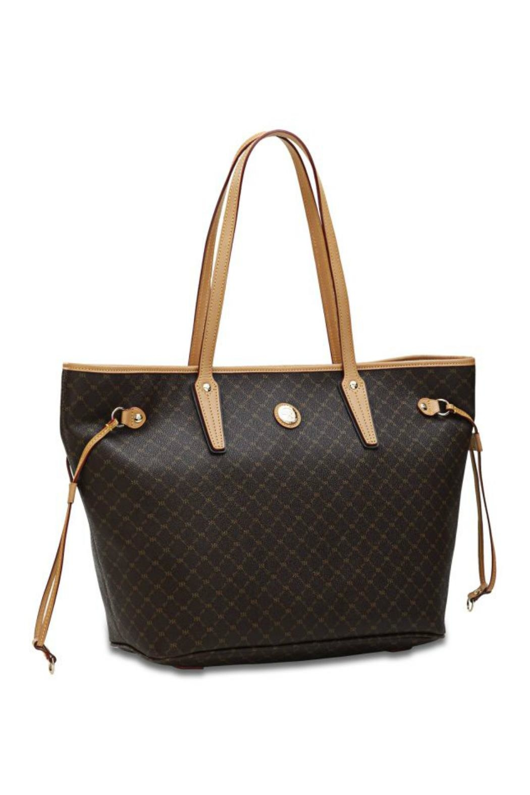 Rioni Luxury Tote - Front Full Image