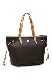 Rioni Luxury Tote - Front full body
