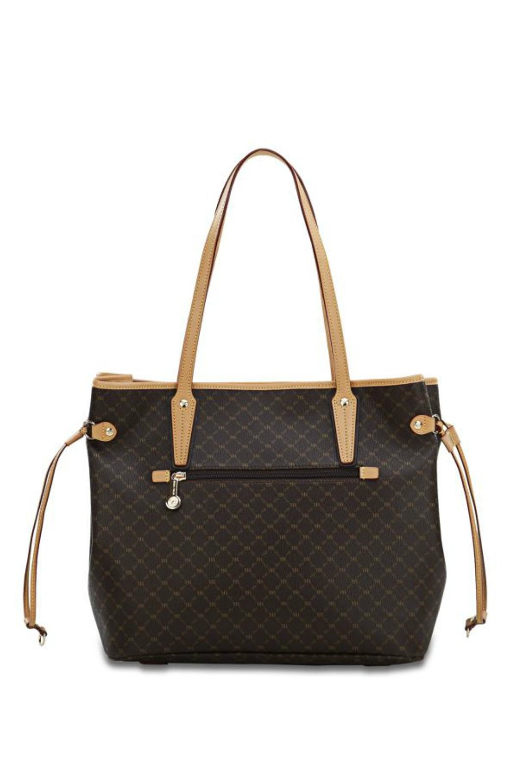 Rioni Luxury Tote - Side Cropped Image