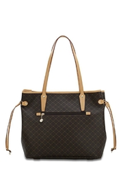 Rioni Luxury Tote - Side cropped