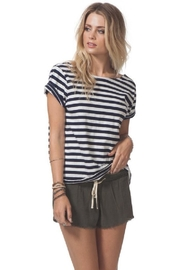 Rip Curl 2-Way Stripe Tee - Product Mini Image