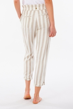 Rip Curl Ashore Stripe Pants - Alternate List Image