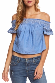 Rip Curl Bianca Top - Front cropped