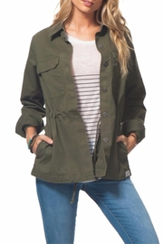 Rip Curl Cadet Shirt Jacket - Product Mini Image
