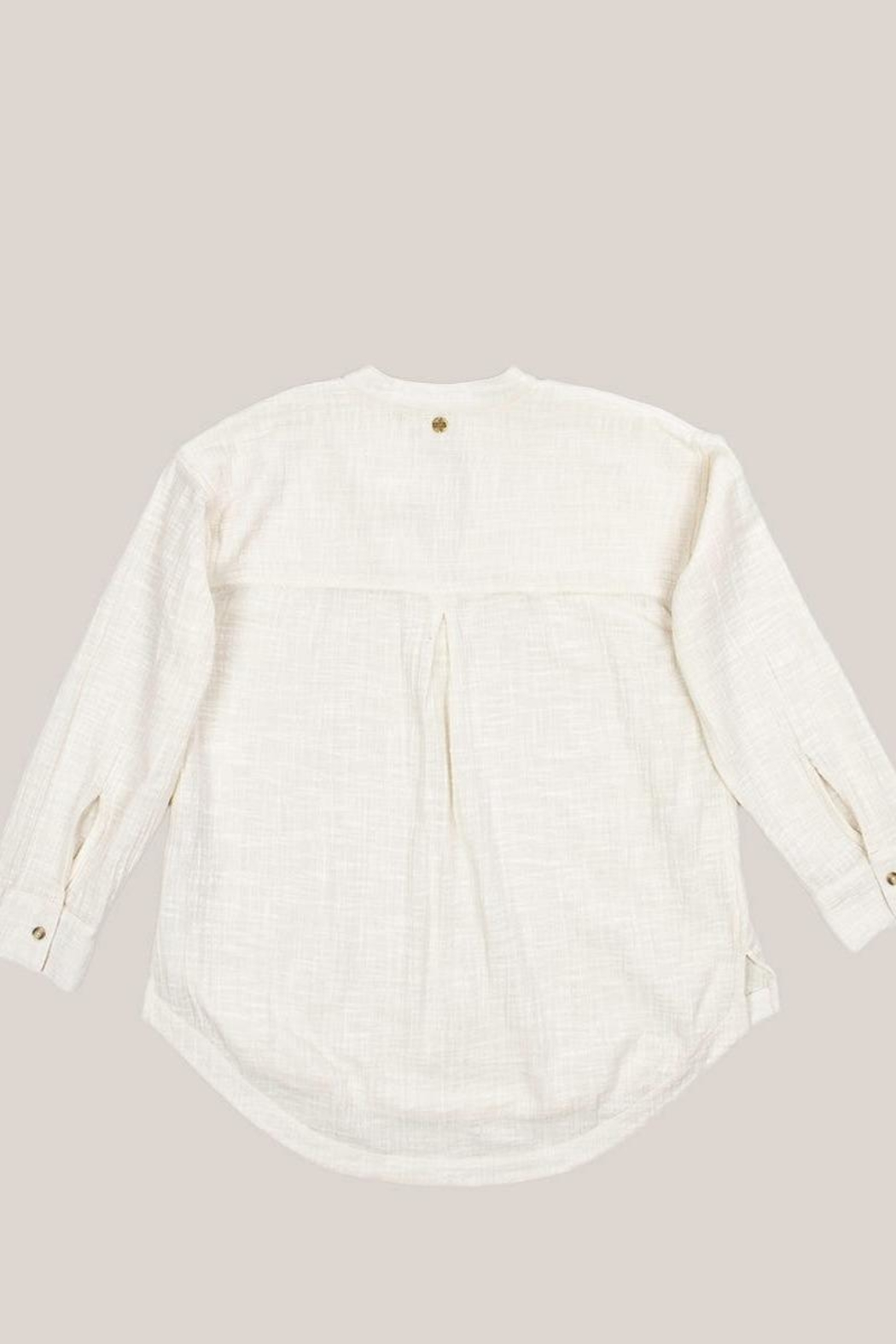 Rip Curl Classic Surf Shirt - Front Full Image