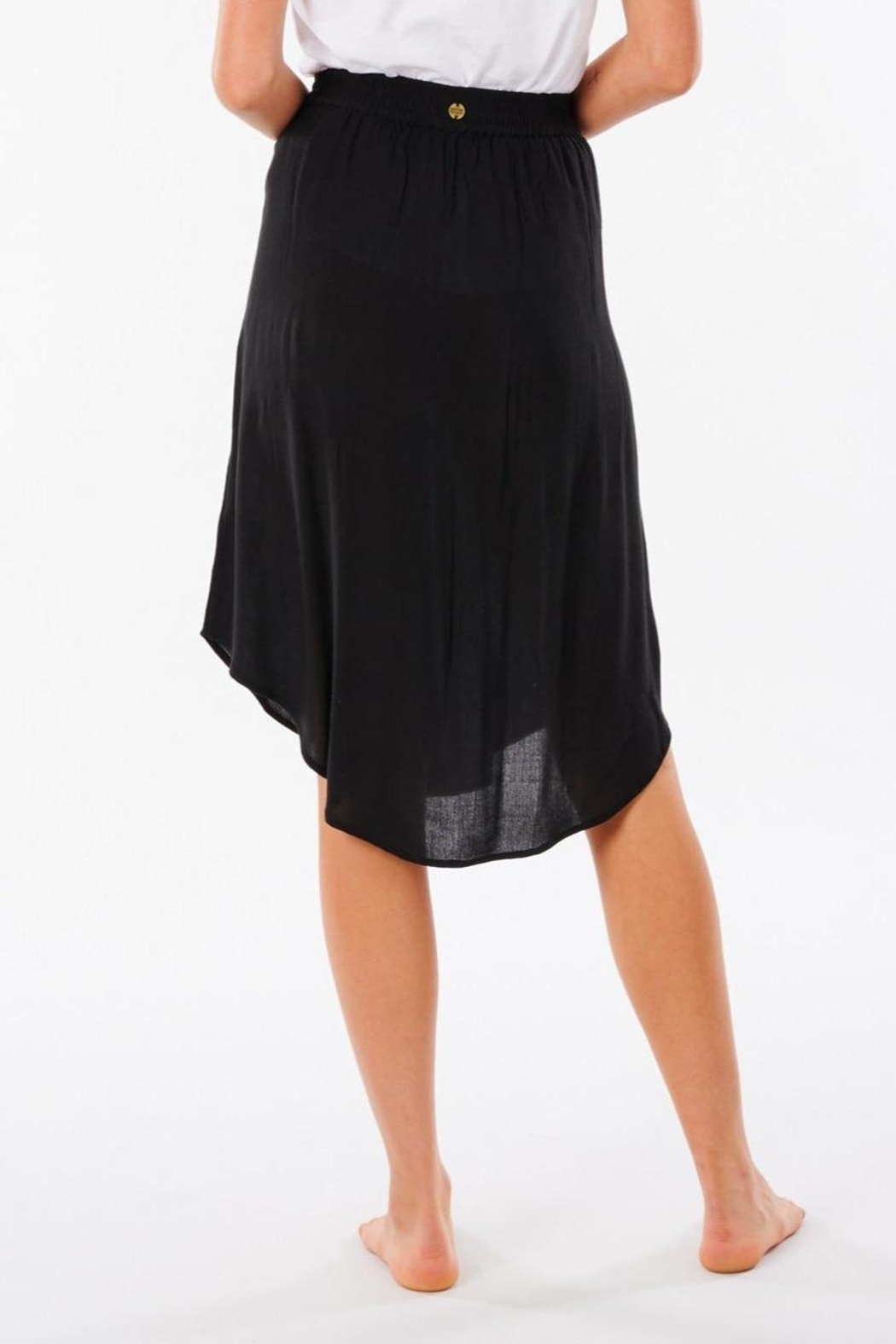 Rip Curl Classic Surf Skirt - Front Full Image