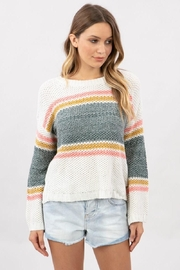 Rip Curl Cruzin Crew Sweater - Product Mini Image