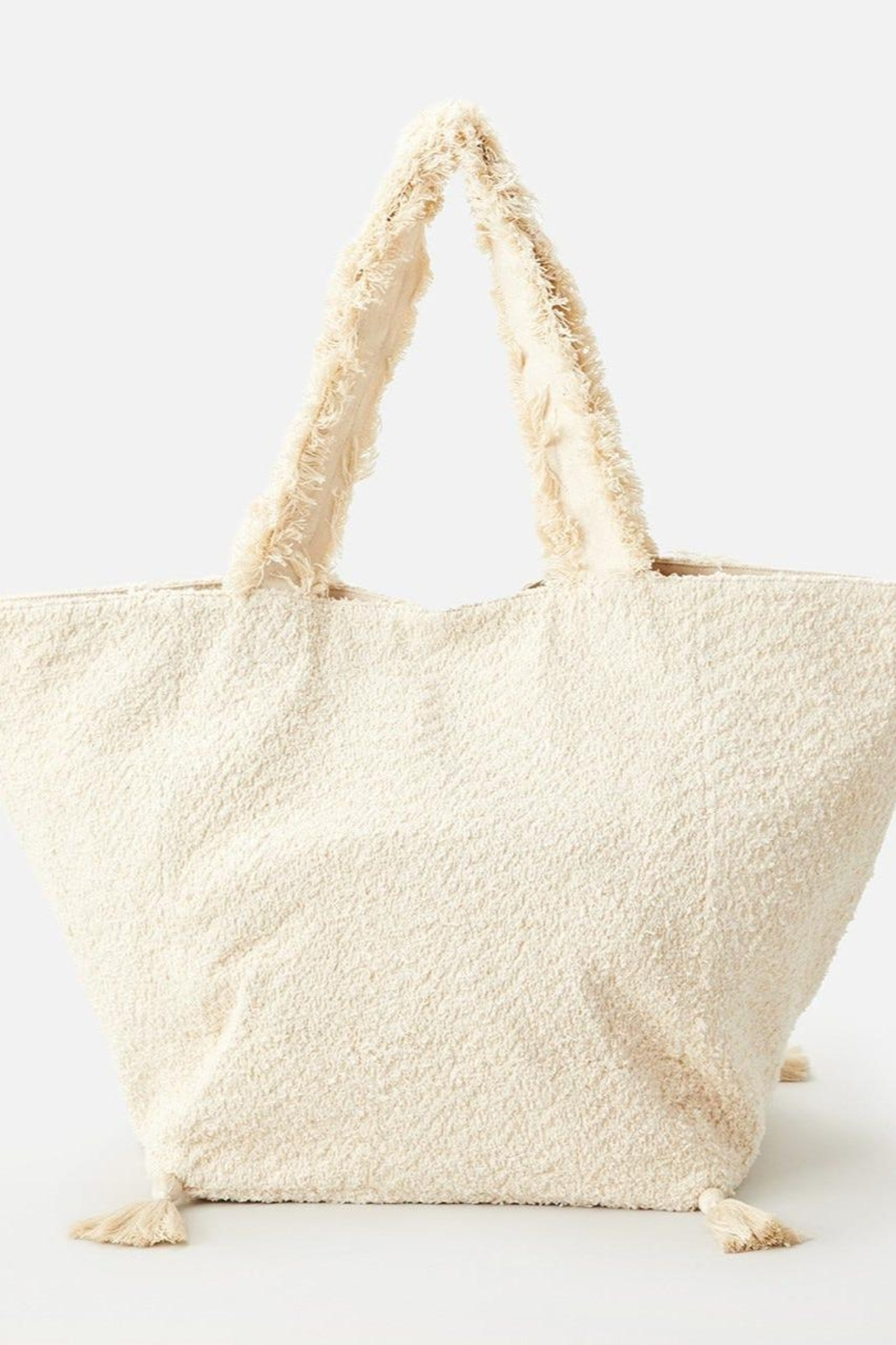 Rip Curl Drifter Beach Tote - Front Full Image