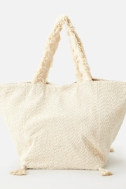 Rip Curl Drifter Beach Tote - Front full body