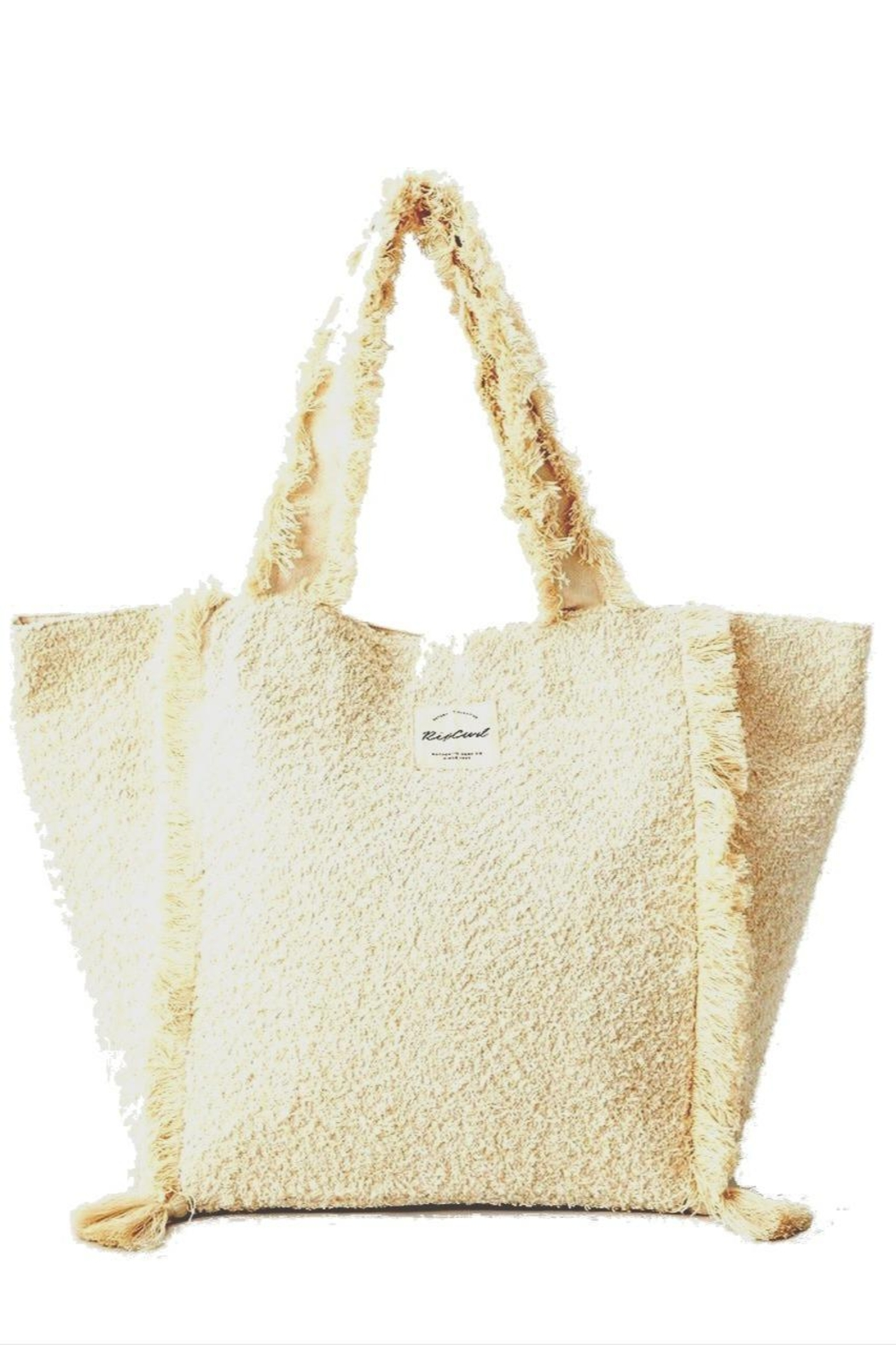 Rip Curl Drifter Beach Tote - Back Cropped Image