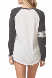 Rip Curl Fly By Tee - Front full body