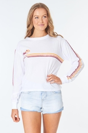 Rip Curl Golden Days Long Sleeve - Front cropped