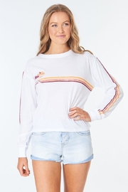 Rip Curl Golden Days Long-Sleeve - Product Mini Image
