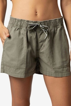 Rip Curl Infamous Shorts - Product List Image