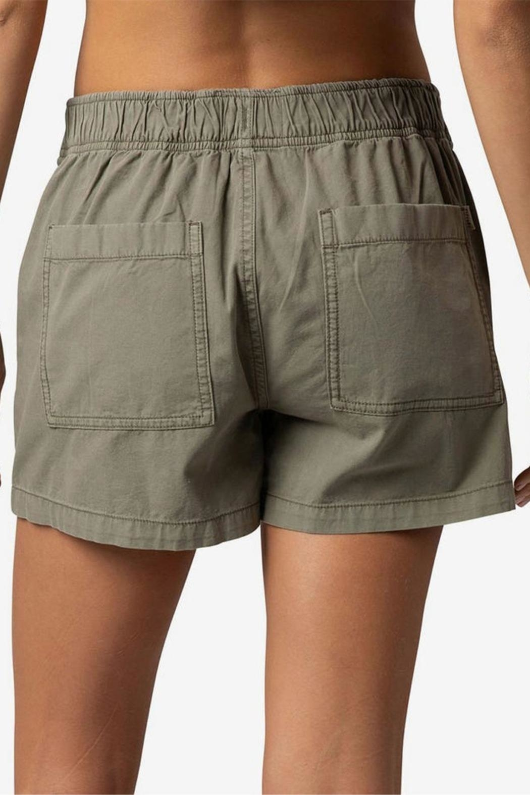 Rip Curl Infamous Shorts - Front Full Image
