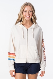 Rip Curl Keep On Surfin Zip Up - Product Mini Image
