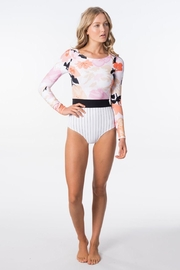 Rip Curl Lakeshore Longsleeve One Piece - Side cropped