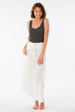 Shoptiques Product: Layla Maxi Skirt