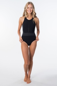Rip Curl Mirage Ultimate One-Piece - Alternate List Image