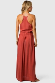 Rip Curl Nelly Maxi Dress - Front full body