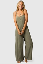 Rip Curl Noa Jumpsuit - Product Mini Image
