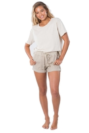 Rip Curl Off Duty Shorts - Product Mini Image
