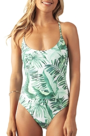 Rip Curl Palm Reader One-Piece - Product Mini Image