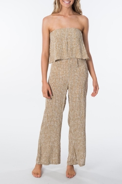 Shoptiques Product: Paradise Cove Jumpsuit