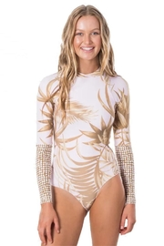 Rip Curl Paradise Cove Surf-Suit - Front full body