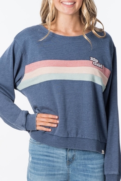 Rip Curl Revival Crew Sweatshirt - Product List Image