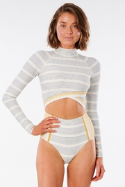 Rip Curl Salty Daze Good Long Sleeve One Piece - Product Mini Image