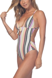 Rip Curl Sayulita One Piece - Back cropped