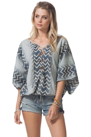Rip Curl Skies Above Cover-Up - Product Mini Image